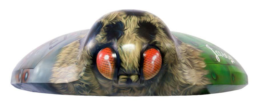 moth36face- Strata Moth